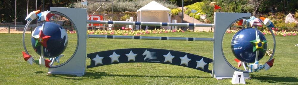 Achieve your Equestrian Dream
